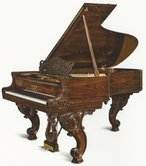 Used grand pianos for sale