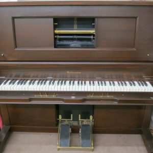 Gulbransen Player – 1925, Complete Restoration $6799