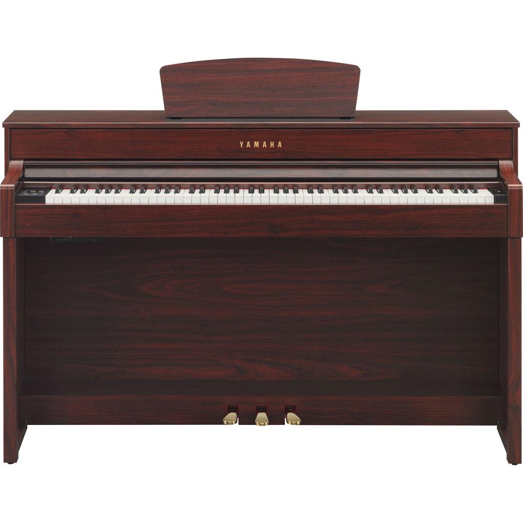 Yamaha clp525 clavinova piano emporium for Yamaha clavinova clp 535 for sale