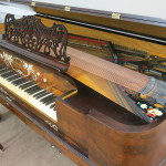 A.H. Gale Piano Restoration