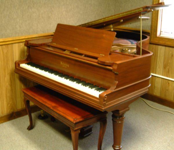 Antique Piano Guide Info Amp Restoration