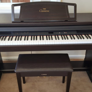 Clavinova-CLP-511 for sale