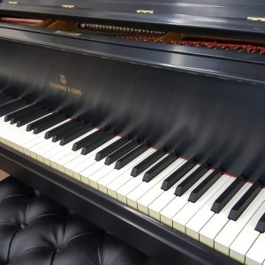 grands-used-Steinway & Sons model L-3