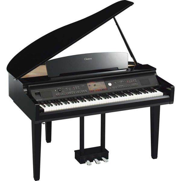 Yamaha Clavinova CVP 709GP for sale