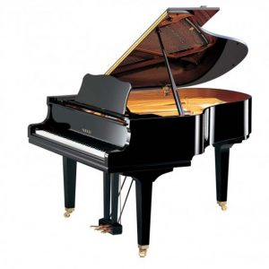 Yamaha Grand Piano GC2 for sale