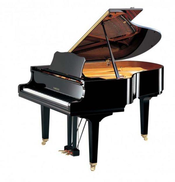 Yamaha Grand Piano GC2 for sale