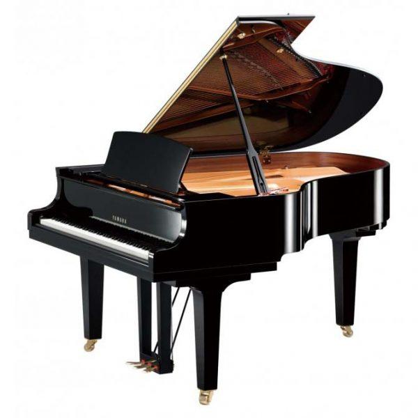 Yamaha Grand Piano C3X for sale
