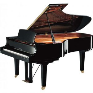 Yamaha Grand Piano C7X for sale