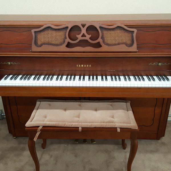Yamaha Piano Asheille