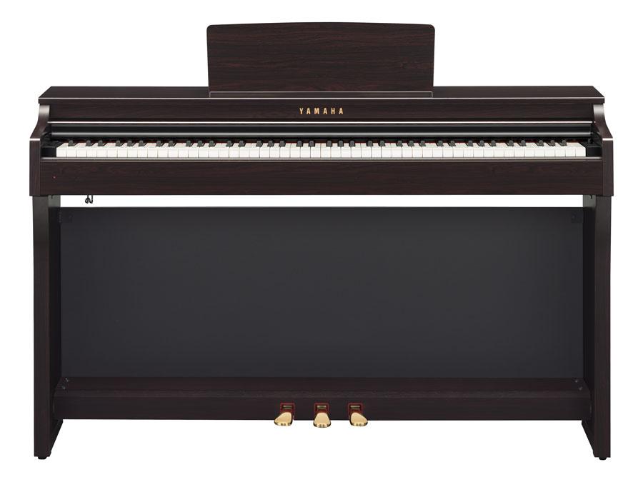 yamaha clavinova clp 625 review piano emporium. Black Bedroom Furniture Sets. Home Design Ideas
