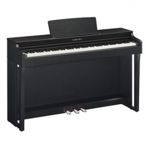 Yamaha Clavinova CLP-625 review