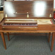 uprights-used-Zuckerman Clavichord
