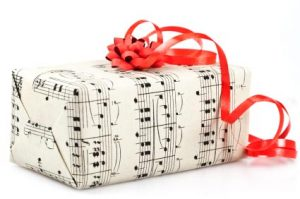 Give the Gift of Music to Those You Love