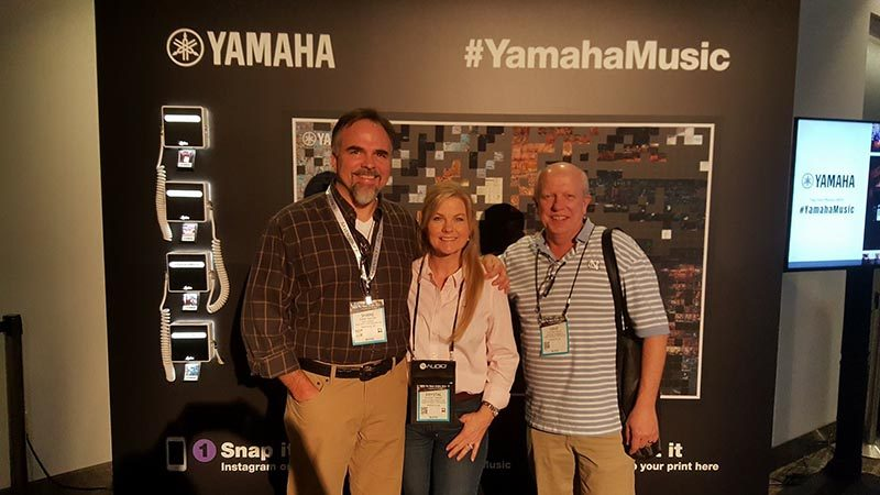 National Association of Piano Merchants Conference
