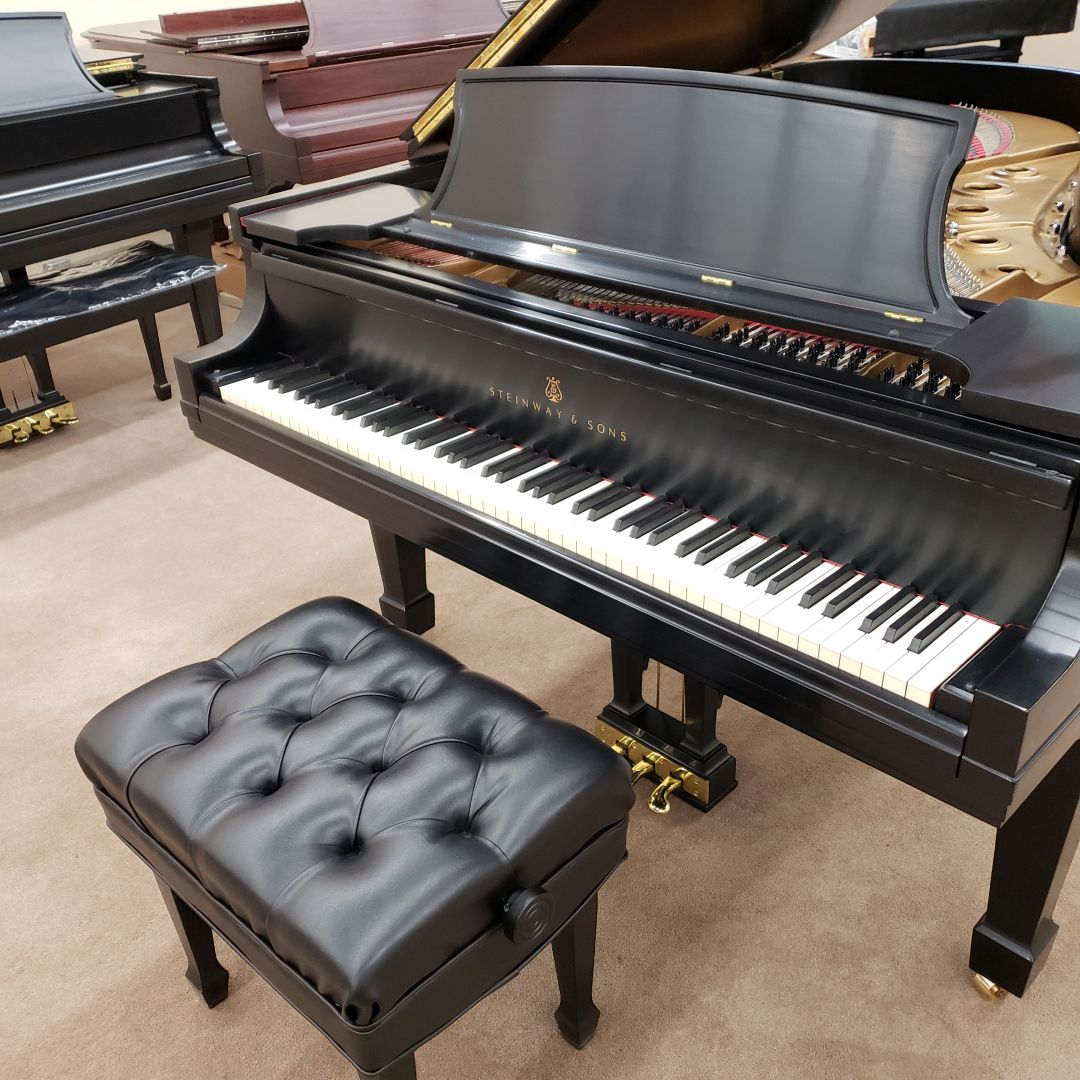 Image result for Steinway & Sons