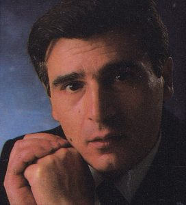 Photo of Santi Falcone