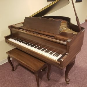Poole Baby Grand